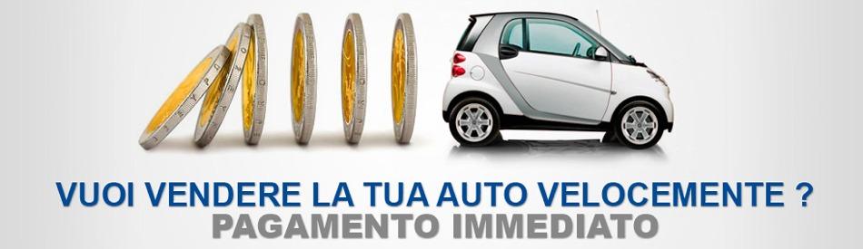 compriamo la tua auto